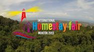 Embedded thumbnail for Home Stay